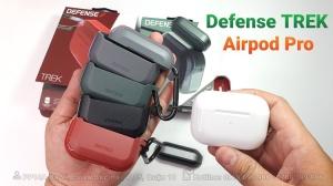 Hộp tai nghe Airpod Pro X-Doria Defense Trek (chính hãng)